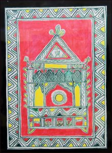 Manjusha Design Art