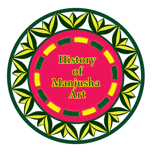 History of Manjusha Art