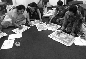 Manjusha Art WorkShop