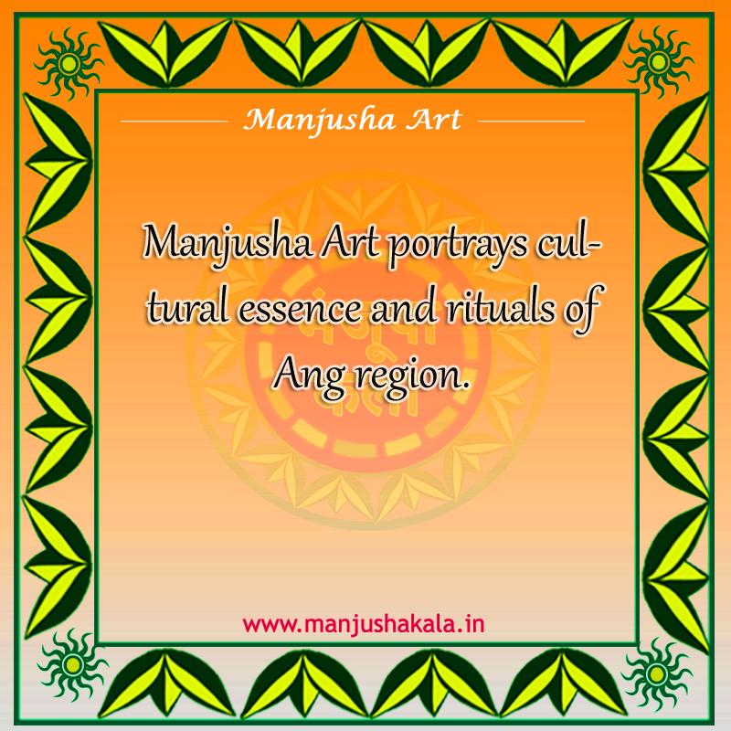 Bhagalpur Art Facts