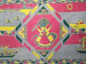 Manjusha Art Painting Exhibition
