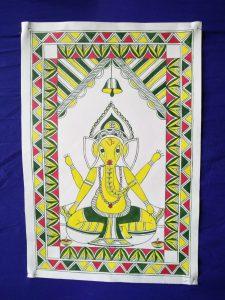Manjusha Art Paintings