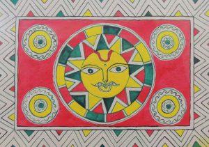 manjusha handicraft items
