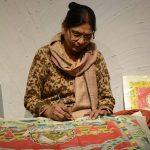 Manjusha Artist Ulupi Jha